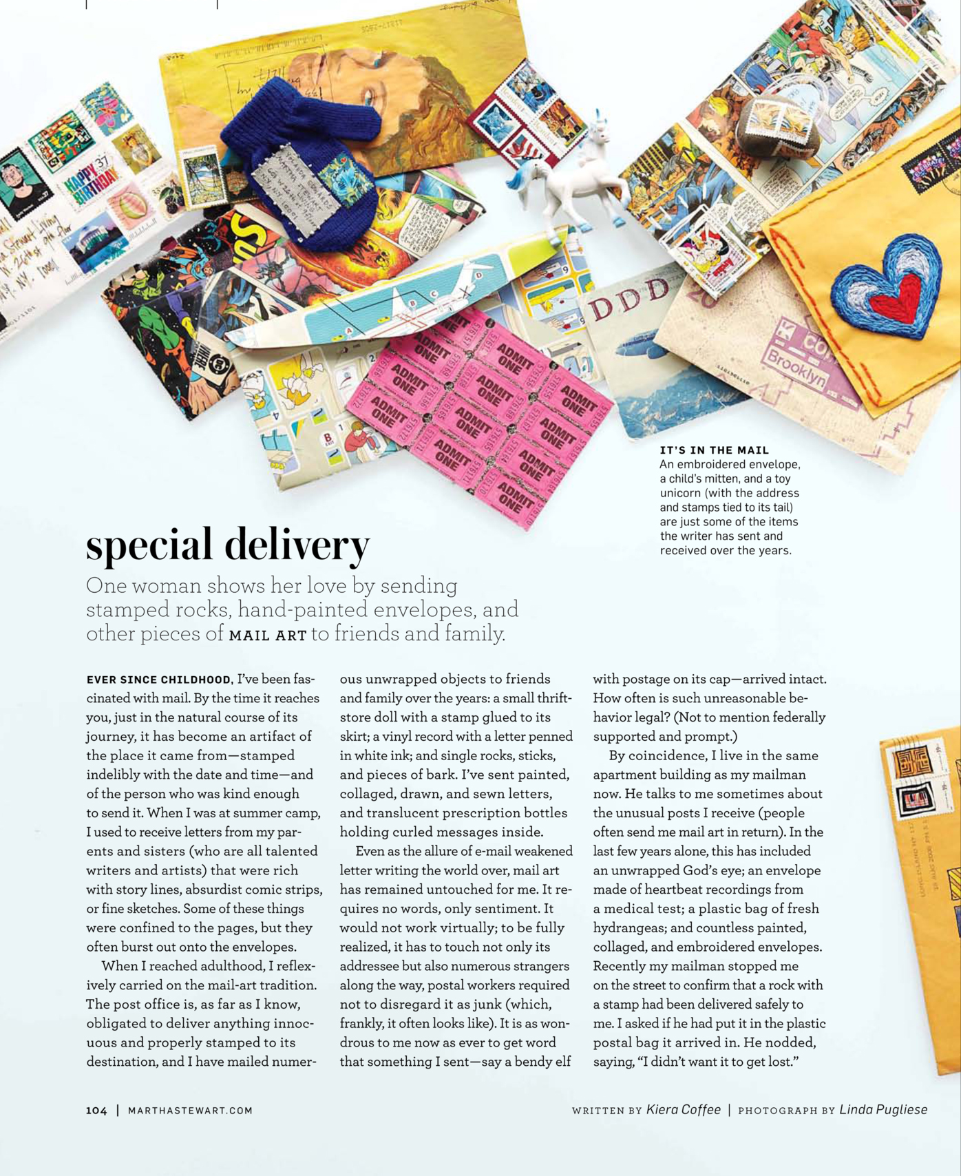 special-deliverylg